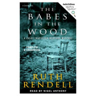 The Babes In The Wood: An Inspector Wexford Mystery By Rendell Ruth - EE695508