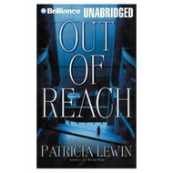 Out Of Reach By Lewin Patricia Merlington Laural Reader On Audio - EE695510