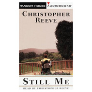 Still Me By Christopher Reeve Christopher Reeve Reader On Audio - EE695514