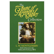 Anne Of Green Gables Value Collection Anne Of Green Gables Novels By - EE695597