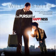 The Pursuit Of Happyness On DVD With Thandie Newton - EE695622