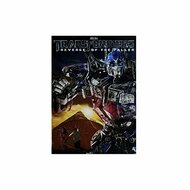 Transformers: Revenge Of The Fallen Single Disc On DVD With Shia - EE695623