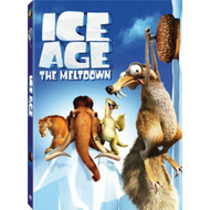 Ice Age The Meltdown Full Screen Edition On DVD With Ray Romano - EE695626