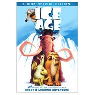 Ice Age 2-disc Special Edition On DVD With Denis Leary - EE695625