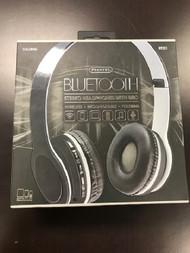 Sentry Bluetooth Stereo Headphones With Mic Earphones Wireless BT201 - EE695632