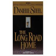 The Long Road Home Danielle Steel By Danielle Steel On Audio Cassette - EE695657
