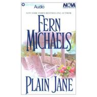 Plain Jane Nova Audio Books By Michaels Fern Merlington Laural Reader - EE695672