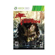 Dead Island Riptide X360 For Xbox 360 - EE695699