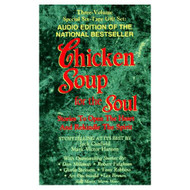 Chicken Soup For The Soul By Jack Canfield On Audio Cassette - EE695710