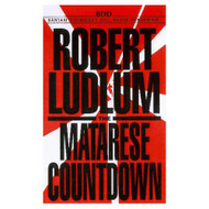The Matarese Countdown By Ludlum Robert Lang Stephen Reader On Audio - EE695706