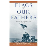 Flags Of Our Fathers By Bradley James Powers Ron Bostwick Barry Reader - EE695731