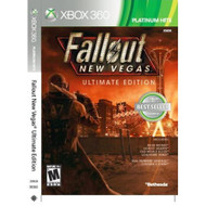 Fallout: New Vegas Ultimate Edition For Xbox 360 Shooter - EE695751