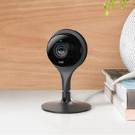 Nest Cam Indoor Security Camera Works With Amazon Alexa - EE695752