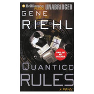 Quantico Rules Puller Monk Series By Riehl Gene Colacci David Reader - EE695782