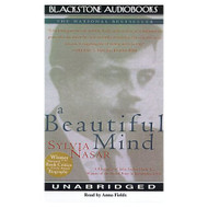 A Beautiful Mind By Nasar Sylvia Fields Anna Narrator On Audio - EE695785