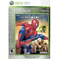 Spiderman: Friend Or Foe For Xbox 360 - EE695855