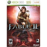Fable II For Xbox 360 RPG - EE695858