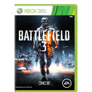 Battlefield 3 For Xbox 360 Shooter - EE695860