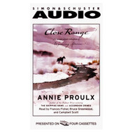 Close Range: Wyoming Stories By Proulx Annie Fisher Francis Greenwood - EE695882