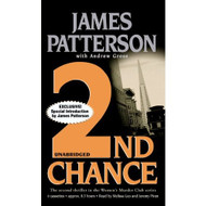 2nd Chance The Women's Murder Club By Patterson James Leo Melissa - EE695916