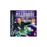 Who Wants To Be A Millionaire: 3rd Edition For PlayStation 1 PS1 With - EE695972