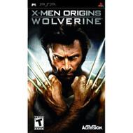 X-Men Origins: Wolverine Sony For PSP UMD - EE690830