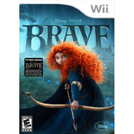 Brave For Wii Disney - EE695977