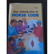 Your Introduction To Morse Code By American Radio Relay League On - EE696011