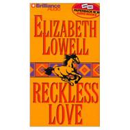 Reckless Love By Lowell Elizabeth Merlington Laural Reader On Audio - EE696019