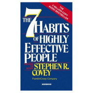 The 7 Habits Of Highly Effective People By Covey Stephen R Covey - EE696024
