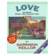 More News From Lake Wobegon Love By Garrison Keillor On Audio Cassette - EE696023