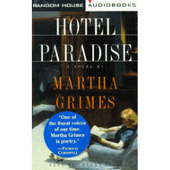 Hotel Paradise By Martha Grimes On Audio Cassette - EE696028