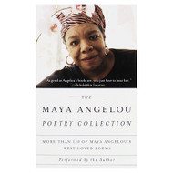 The Maya Angelou Poetry Collection Boxed Set By Angelou Maya Angelou - EE696053