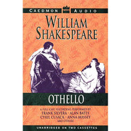 Othello By William Shakespeare On Audio Cassette - EE696071