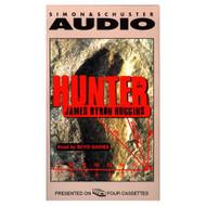 Hunter: A Novel By James Byron Huggins On Audio Cassette - EE696064
