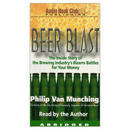 Beer Blast By Philip Van Munching On Audio Cassette - EE696070