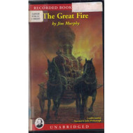 The Great Fire By Jim Murphy On Audio Cassette - EE696079
