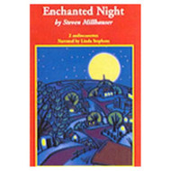 Enchanted Night By Steven Millhauser On Audio Cassette - EE696088