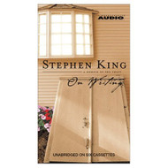 On Writing: A Memoir Of The Craft By King Stephen King Stephen Reader - EE696099