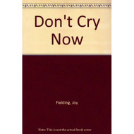 Don't Cry Now By Fielding Joy Lussenhop Carolyn Reader On Audio - EE696110