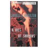A Kiss Of Shadows Meredith Gentry Book 1 By Hamilton Laurell K - EE696120