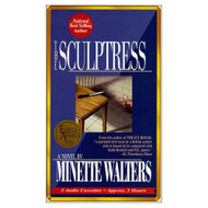 The Sculptress By Walters Minette Burr Sandra Narrator On Audio - EE696114