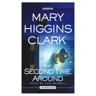 The Second Time Around By Clark Mary Higgins Maxwell Jan Reader On - EE696131