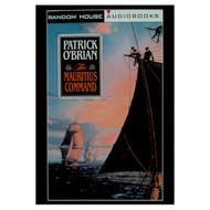The Mauritius Command Aubrey/maturin Novels By O'brian Patrick Pigott - EE696154