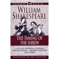 Taming Of The Shrew By William Shakespeare On Audio Cassette - EE696159