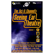 1: Seeing Ear Theatre: A Sci-Fi Channel Presentation By Bisson Terry - EE696182