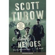 Ordinary Heroes By Turow Scott Herrmann Edward Reader On Audio - EE696191