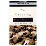 The Crossing The Border Trilogy By Cormac Mccarthy On Audio Cassette - EE696201