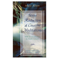 Stress Reduction And Creative Meditations By Mark Allen On Audio - EE696208