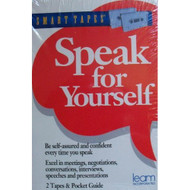 Speak For Yourself By Smart Tapes Smart Tapes Performer On Audio - EE696214